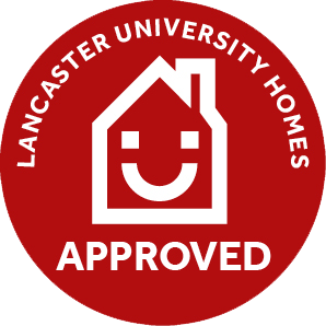 Lancaster University Homes Approved
